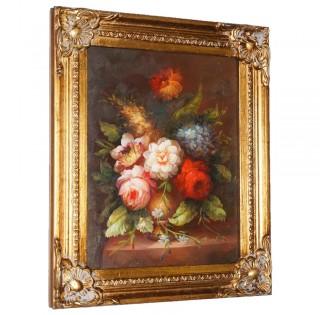 XL Bouquet of Rosen Flowers