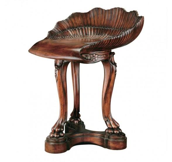 CELTIC HERRITAGE SHELL SEAT