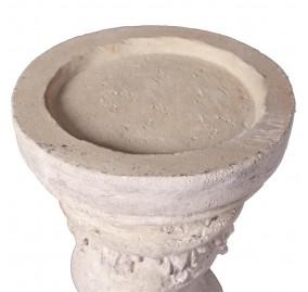 ROMAN VILLA CAPITOLINE COLUMN