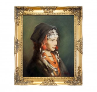 XXL The Native Girl