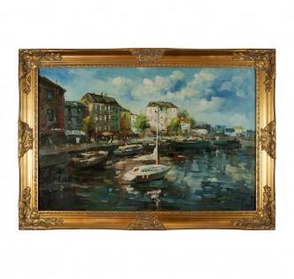 XXXL The Port of Saint Tropez