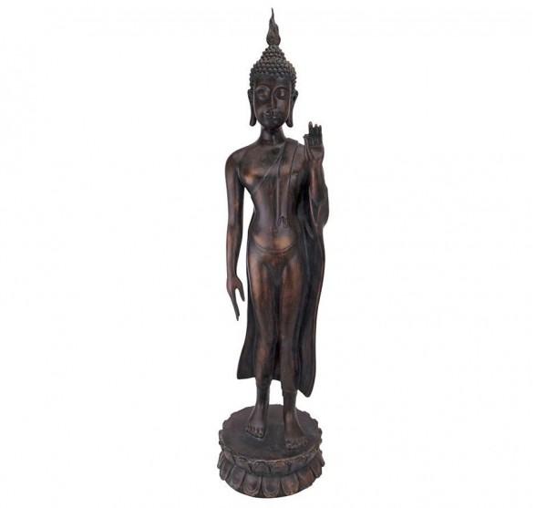 DIVINE MEDITATION BUDDHA STATUE