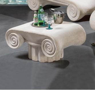ROMAN VILLA SPA COCTAIL TABLE