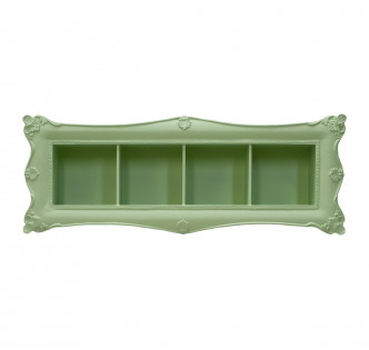 ROYAL WALL SHELF PROVENCAL SERIES