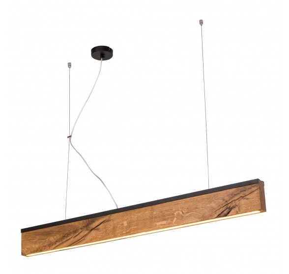 NORWAY NATURE RIFT CEILING LAMP