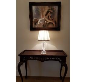 BOHEMIAN RHAPSODY CRYSTAL TABLE LAMP