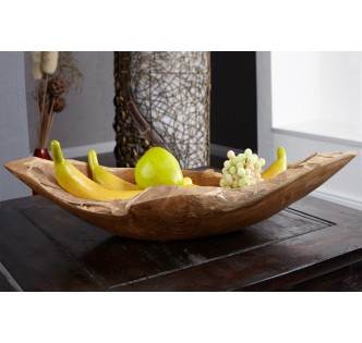 NORWAY NATURE TIMBER BOWL
