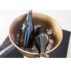 GOLDEN BUBBLES CHAMPAGNE COOLER